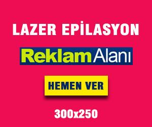 Lazer Epilasyon REklam